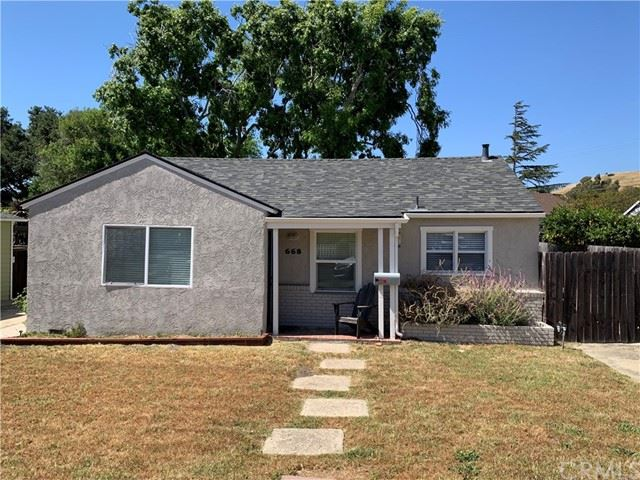 668 Caudill Street, San Luis Obispo, CA 93401 - #: SC21119001