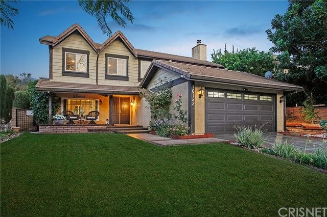 16122 Filbert Street, Sylmar, CA 91342 - #: SR20168001