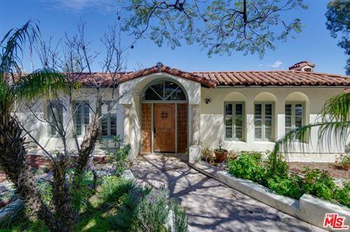 Photo of 3623 DIXIE CANYON Avenue, Sherman Oaks, CA 91423 (MLS # 19450002)