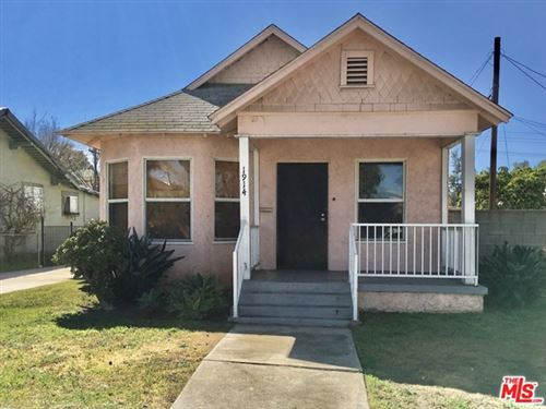 Photo of 1914 18TH Street, Santa Monica, CA 90404 (MLS # 20558002)