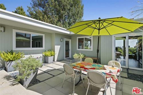 Photo of 16174 Alcima Avenue, Pacific Palisades, CA 90272 (MLS # 20616002)