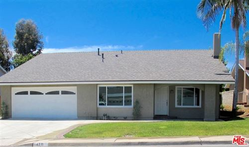 Photo of 4711 Via La Quinta, Yorba Linda, CA 92886 (MLS # 20634002)