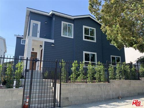 Photo of 7119 S La Cienega Boulevard, Los Angeles, CA 90045 (MLS # 20643002)