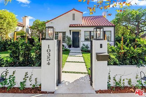Photo of 10354 LOUISIANA Avenue, Los Angeles, CA 90025 (MLS # 20668002)