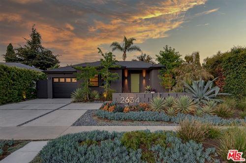 Photo of 2634 Barry Avenue, Los Angeles, CA 90064 (MLS # 21725002)