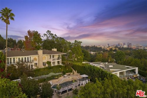 Photo of 161 Ashdale Place, Los Angeles, CA 90049 (MLS # 21737002)
