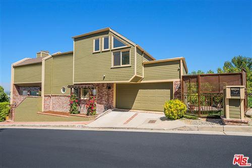 Photo of 4070 Cody Road, Sherman Oaks, CA 91403 (MLS # 21742002)