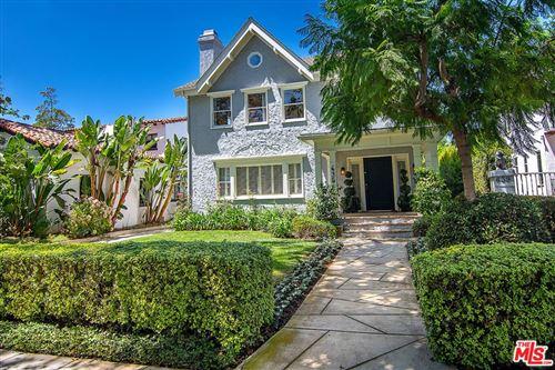Photo of 635 N Mccadden Place, Los Angeles, CA 90004 (MLS # 21769002)