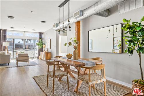 Photo of 4215 Glencoe Avenue #213, Marina del Rey, CA 90292 (MLS # 21794002)