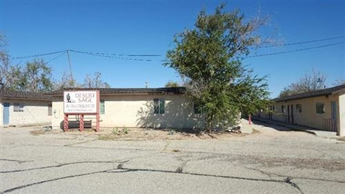 Photo of 14301 Frontage Road #8, North Edwards, CA 93523 (MLS # 522002)