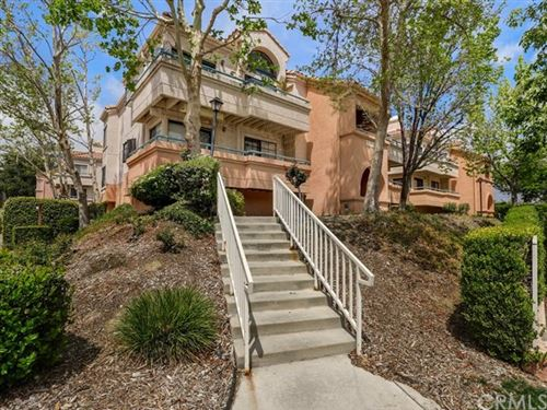 Photo of 18133 Erik Court #282, Canyon Country, CA 91387 (MLS # BB21079002)