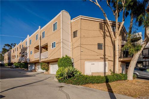 Photo of 3245 Altura Avenue #4, Glendale, CA 91214 (MLS # BB21235002)