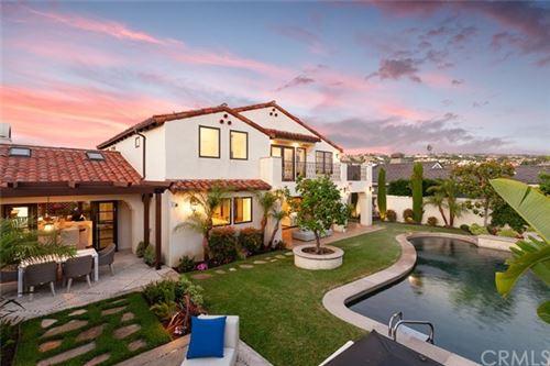 Photo of 3901 Park Green Drive, Corona del Mar, CA 92625 (MLS # NP20139002)