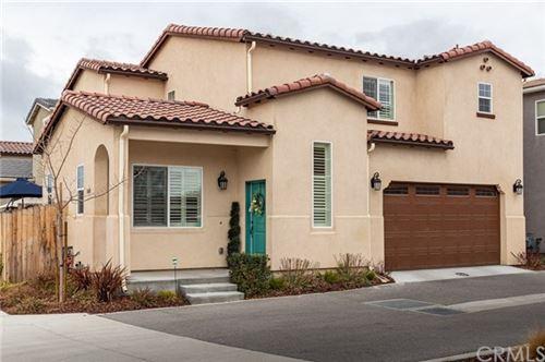Photo of 160 Sweetwater Lane, Templeton, CA 93465 (MLS # NS21003002)