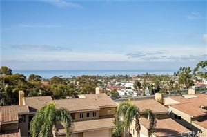 Photo of 4 Vista Del Ponto #81, San Clemente, CA 92672 (MLS # OC19239002)