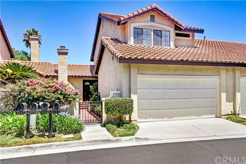 Photo of 6041 E Ladera Lane, Anaheim Hills, CA 92807 (MLS # SB20152002)
