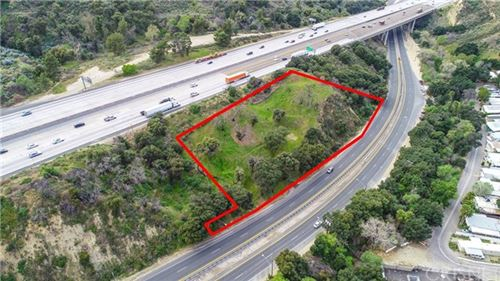 Photo of 0 the old road, Newhall, CA 91321 (MLS # SR21006002)