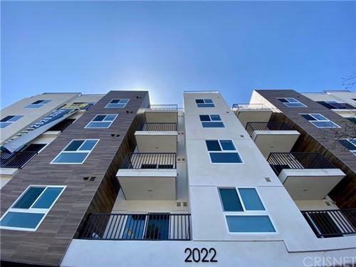 Photo of 2022 Sunset Boulevard W #502, Echo Park, CA 90026 (MLS # SR21074002)