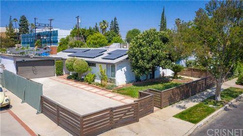 Photo of 8229 Wynne Avenue, Reseda, CA 91335 (MLS # SR21131002)