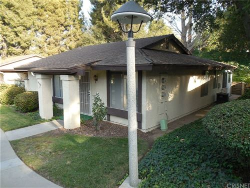 Photo of 19508 Avenue Of The Oaks #C, Newhall, CA 91321 (MLS # SR21220002)