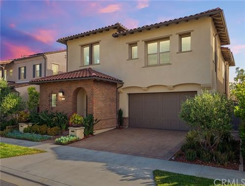 Photo of 114 Catalonia, Irvine, CA 92618 (MLS # TR20105002)