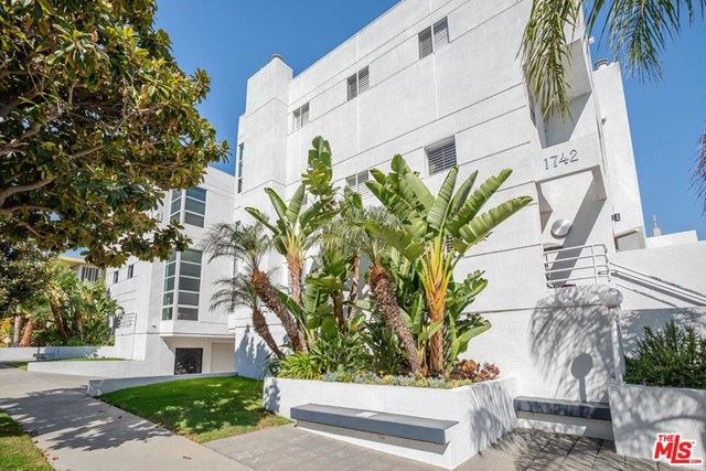 Photo of 1742 Glendon Avenue #C, Los Angeles, CA 90024 (MLS # 20650002)