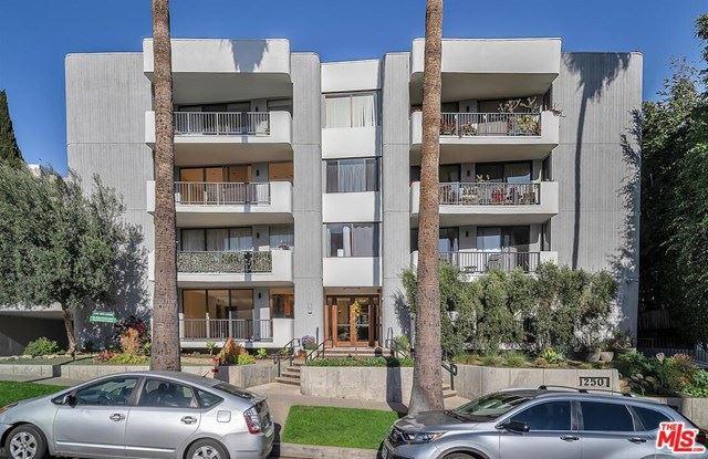 1250 S Beverly Glen Boulevard #102, Los Angeles, CA 90024 - #: 21703002