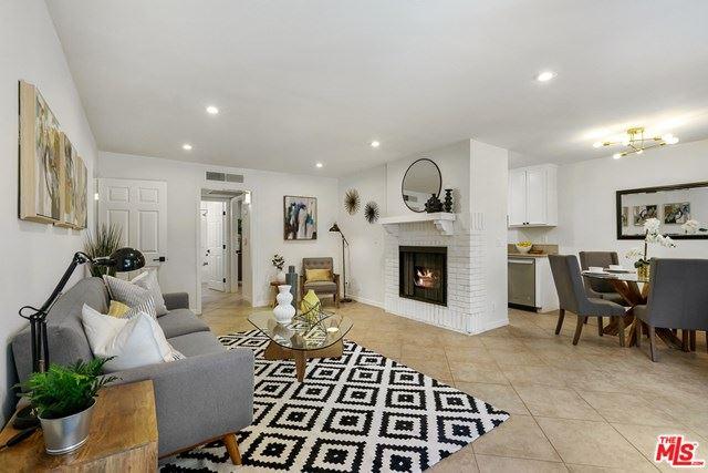 3647 Jasmine Avenue #104, Los Angeles, CA 90034 - MLS#: 21720002