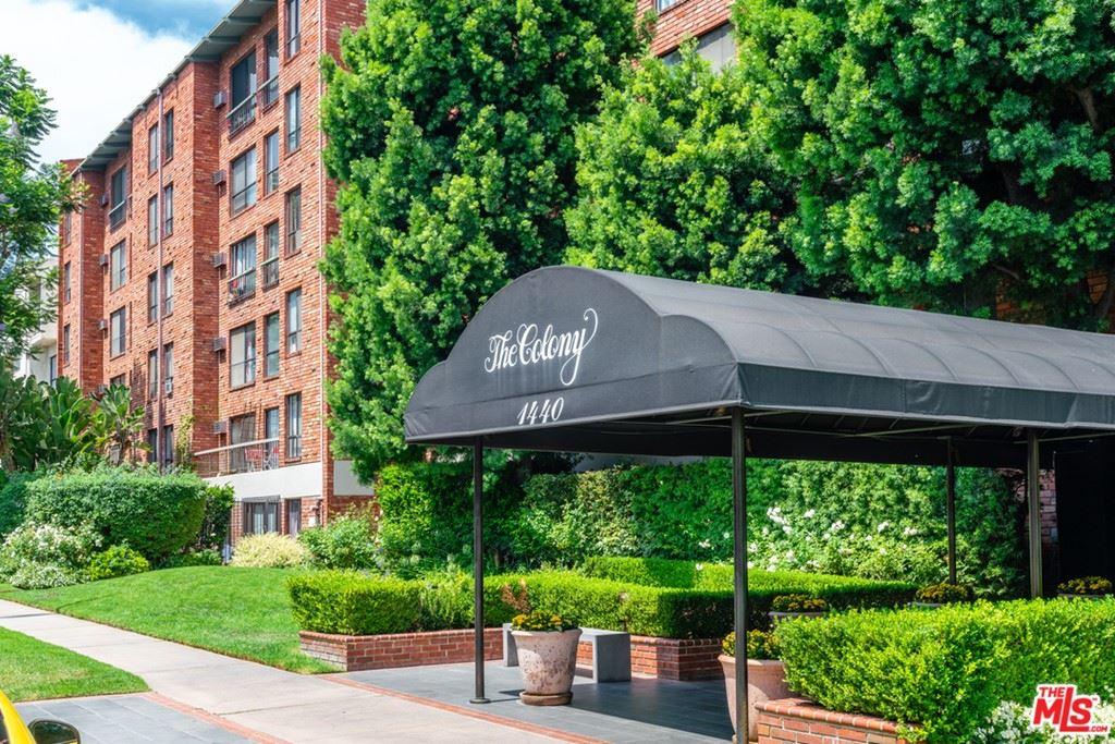 1440 Veteran Avenue #554, Los Angeles, CA 90024 - MLS#: 21766002