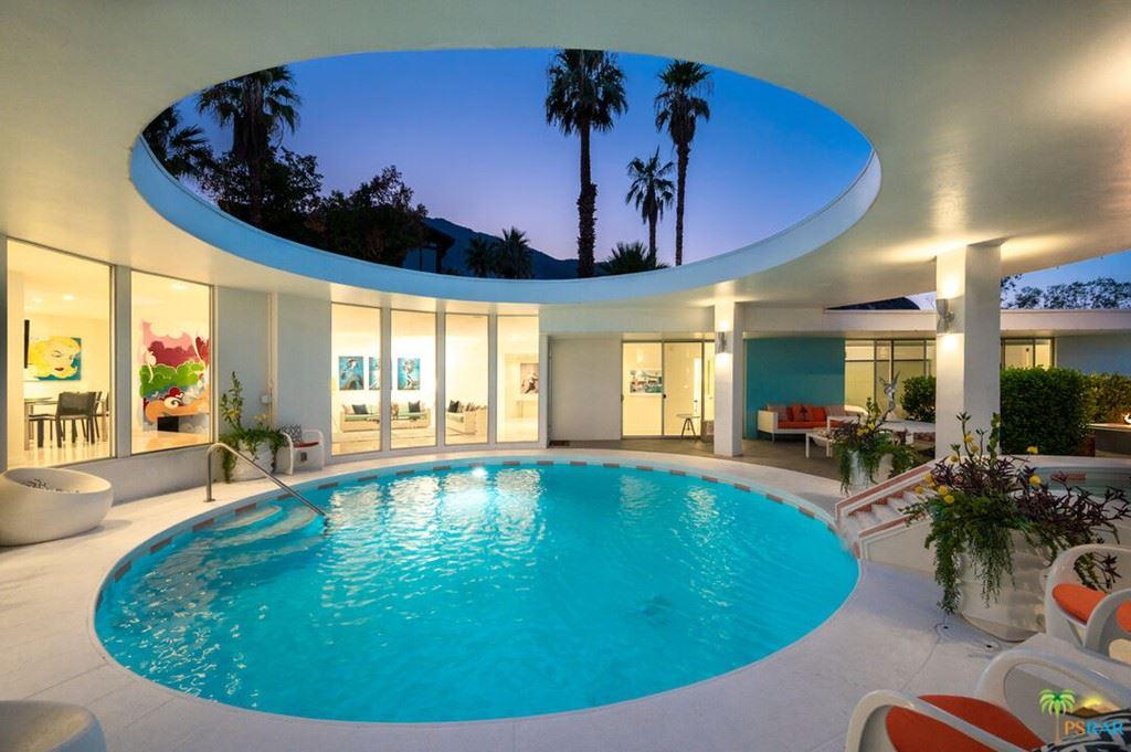 2300 W Cantina Way, Palm Springs, CA 92264 - MLS#: 21777002