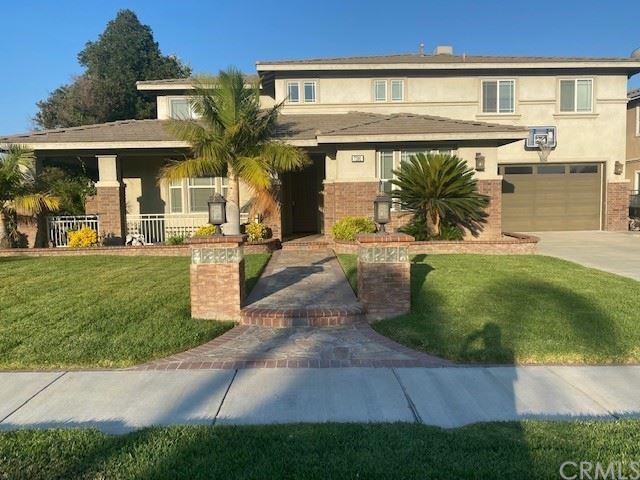 7391 Saintsbury Place, Rancho Cucamonga, CA 91739 - MLS#: CV21140002