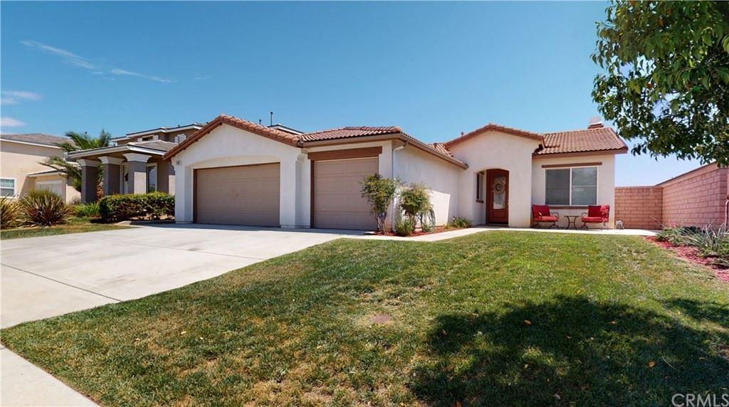 27061 Woodglen Lane, Moreno Valley, CA 92555 - MLS#: IV21167002