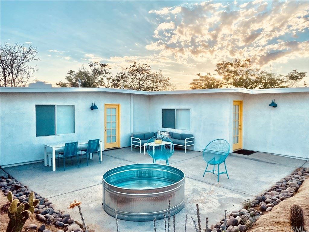 5275 Old Woman Springs Road, Yucca Valley, CA 92284 - MLS#: JT21144002