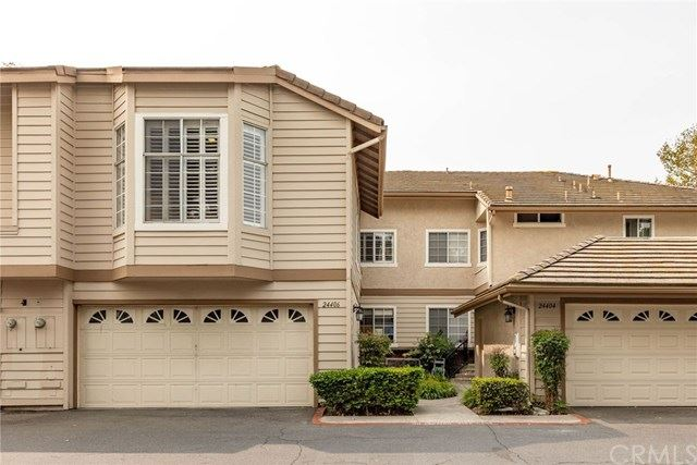 24406 Eastview Road #91, Laguna Hills, CA 92653 - MLS#: LG20191002
