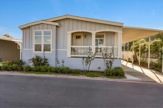 2052 Gold Street #112, San Jose, CA 95002 - MLS#: ML81819002