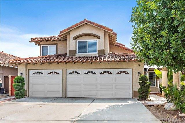 6 Sarracenia, Rancho Santa Margarita, CA 92688 - MLS#: OC20192002