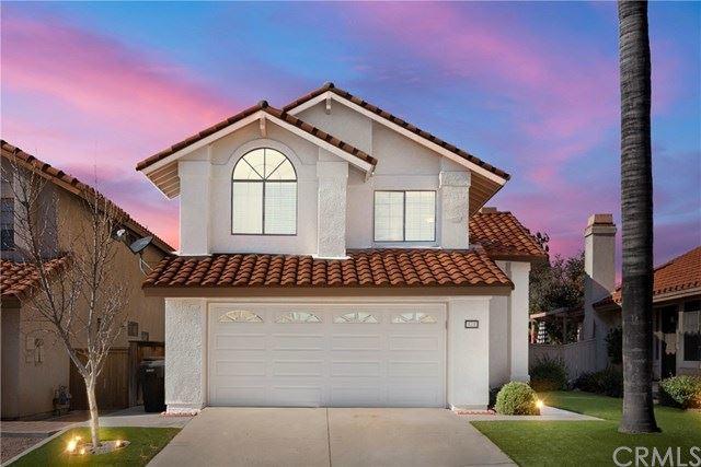 11 La Cascada, Rancho Santa Margarita, CA 92688 - MLS#: OC21040002