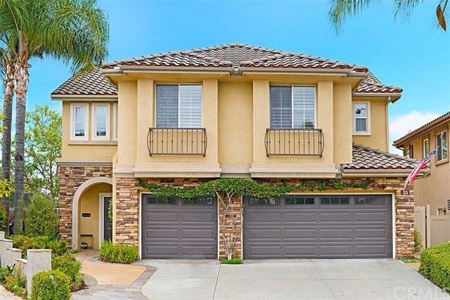 23 Berlamo, Rancho Santa Margarita, CA 92688 - MLS#: OC21080002