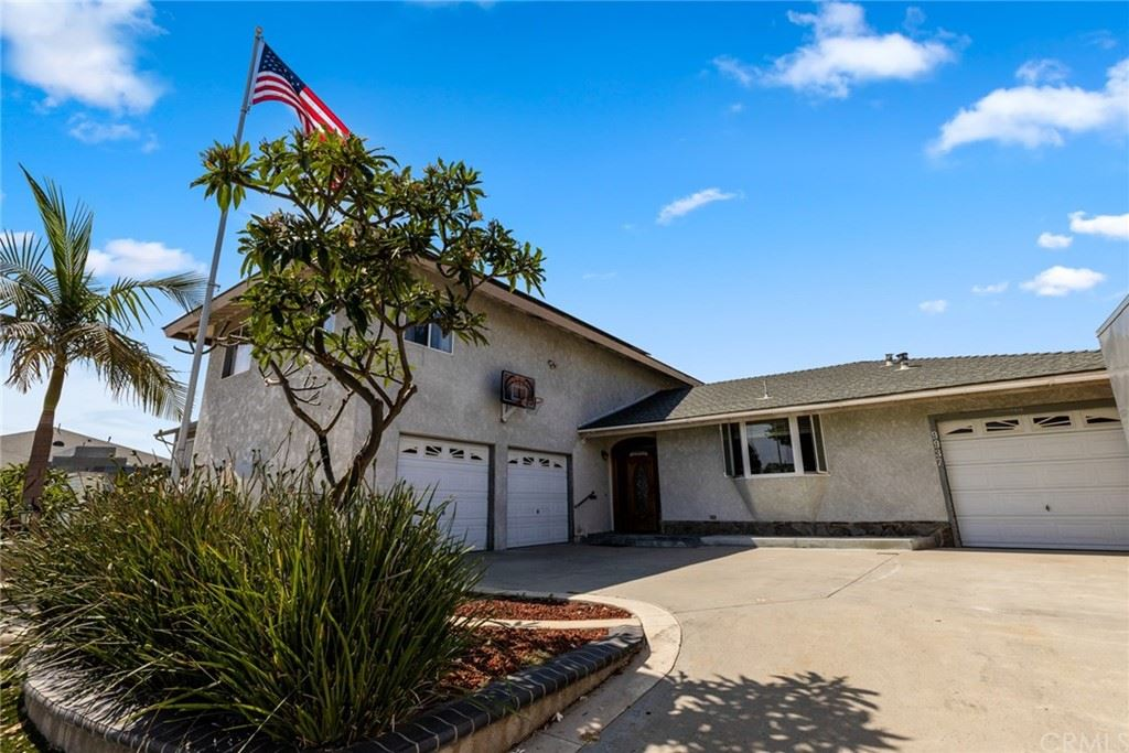 Photo of 9937 Aster Circle, Fountain Valley, CA 92708 (MLS # OC21143002)