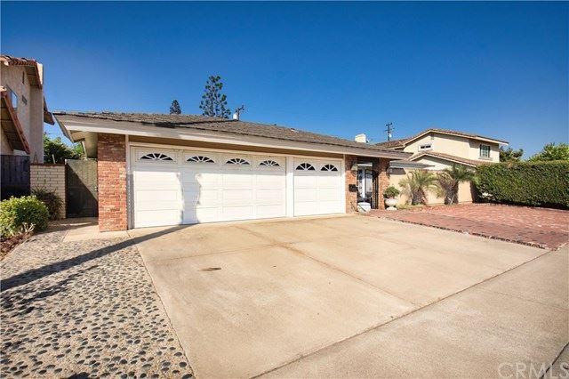 17491 Norwood Park Place, Tustin, CA 92780 - MLS#: PW20222002