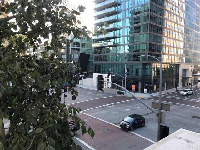 645 W 9th Street #202, Los Angeles, CA 90015 - MLS#: SR20060002