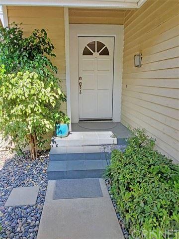 Photo of 4427 Skyglen Court, Moorpark, CA 93021 (MLS # SR21137002)