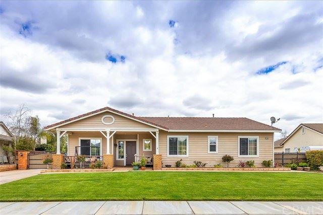23902 Conestoga Avenue, Murrieta, CA 92562 - MLS#: SW20093002