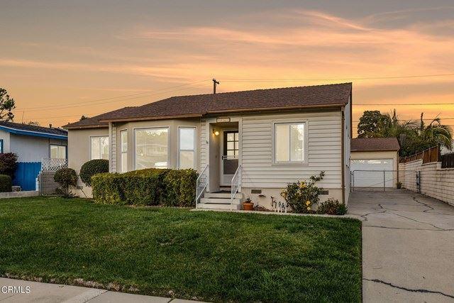 3167 Strathmore Drive, Ventura, CA 93003 - MLS#: V1-4002