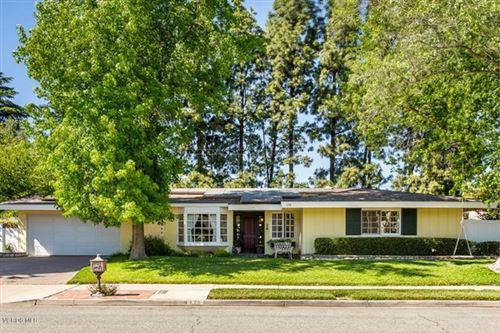 Photo of 175 Tarkio Street, Thousand Oaks, CA 91360 (MLS # 220005003)