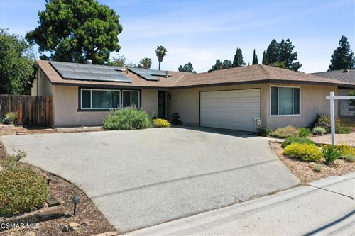Photo of 2529 Cochran Street, Simi Valley, CA 93065 (MLS # 221003003)
