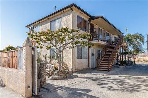 Photo of 6060 Comey Avenue, Los Angeles, CA 90034 (MLS # CV20229003)