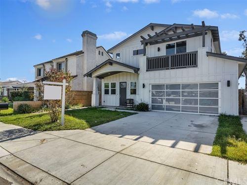 Photo of 217 Cabrillo #A, Costa Mesa, CA 92627 (MLS # CV21107003)