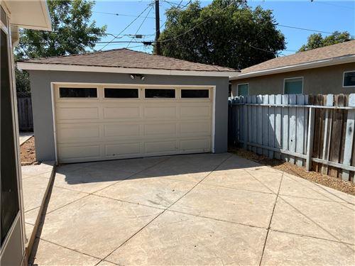 Tiny photo for 18230 Ingomar Street, Reseda, CA 91335 (MLS # CV21208003)