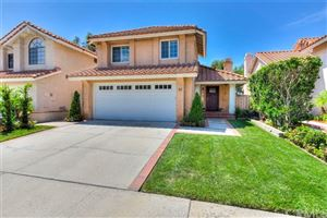 Photo of 33 Desert Thorn, Rancho Santa Margarita, CA 92688 (MLS # OC19212003)